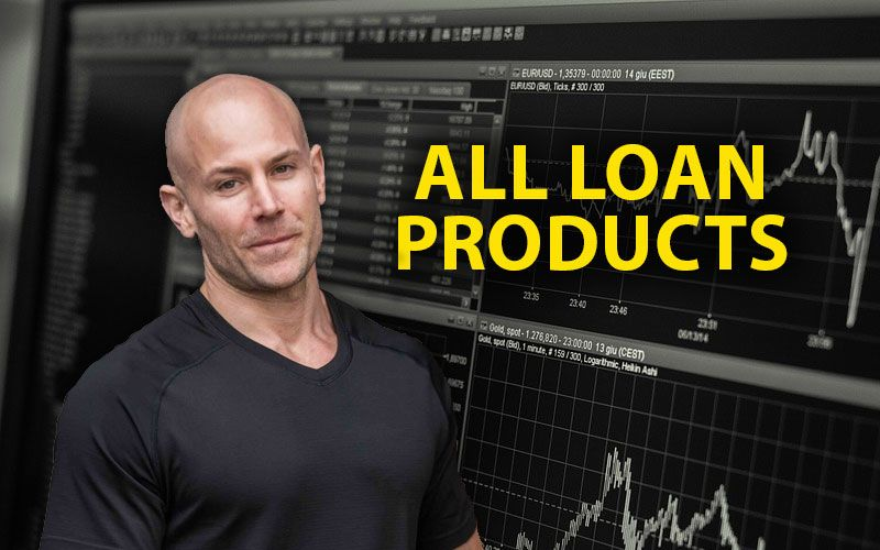 All Loan Products