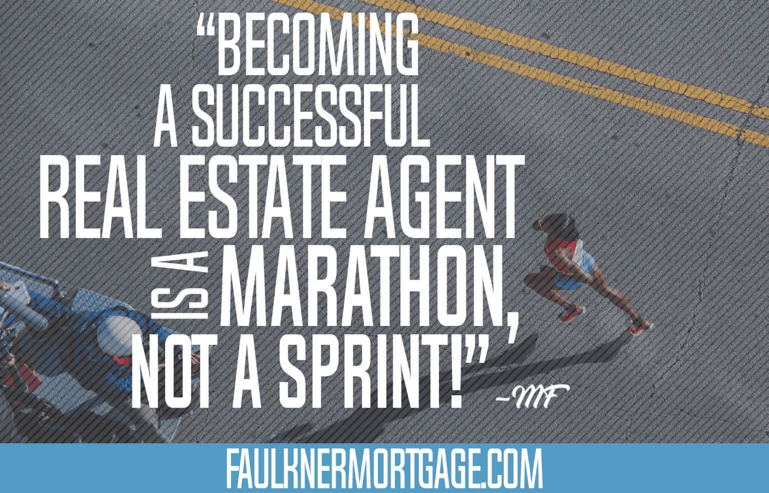 How to truly create the motivation and willpower to be a successful real estate agent